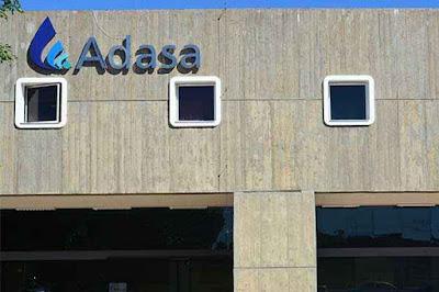 DF divulga novo concurso com 75 vagas e salário de até R$ 10 mil na Adasa