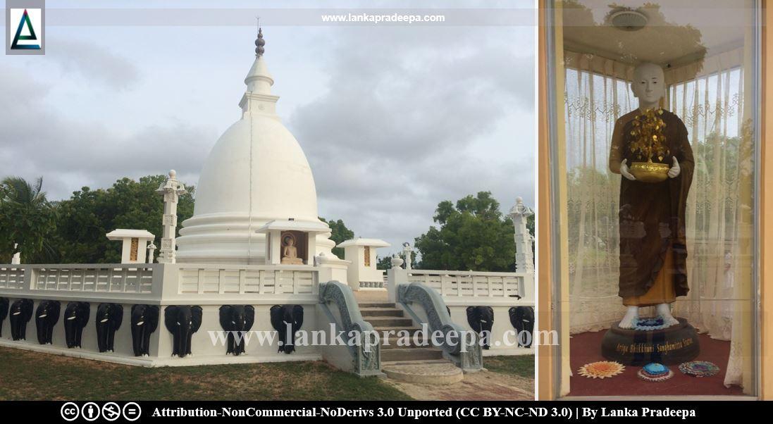 Dambakola Patuna Viharaya