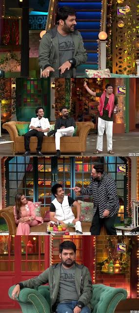 The Kapil Sharma Show Full Episode 22nd December 2019 480p HDTV    7starhd