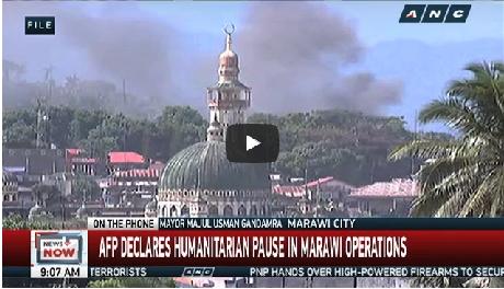 2sODe2k NEWS IN:Eid al-Fitr brings no break from grief in Marawi!WATCH!