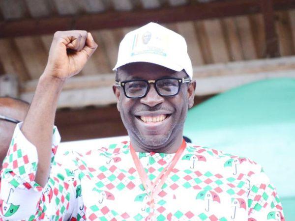 Alleged N700M Fraud: I Am Sick – Edo APC Candidate, Ize-iyamu Tells Court