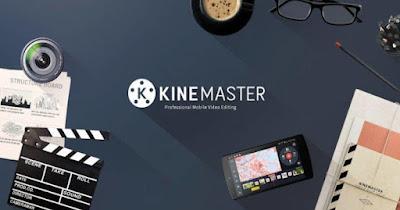 KineMaster Pro Apk Mod 4.16.2.18835.GP Premium Full Unlocked
