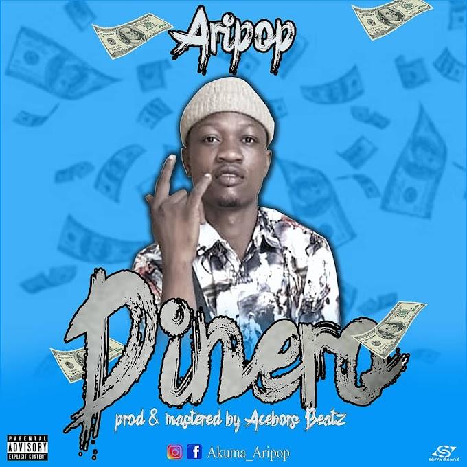 Aripop - DINERO (prod:-Acebors)
