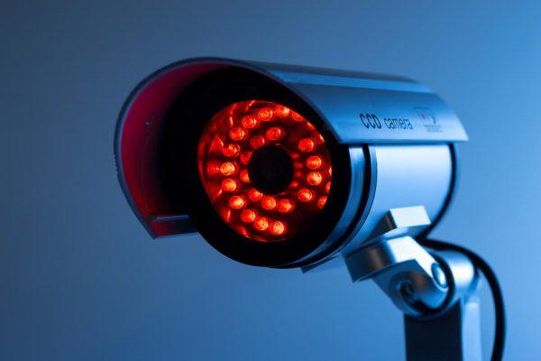 tìm hiểu về hồng ngoại camera