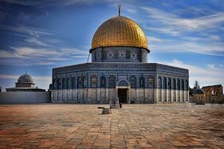 Inilah Ideologi Sebenarnya Syiah Tentang Al Aqsa Palestina
