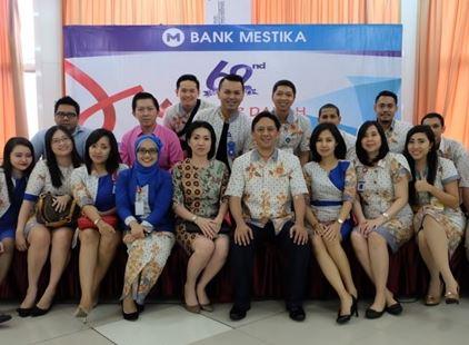 Alamat dan Nomor Telepon Kantor Bank Mestika di Medan