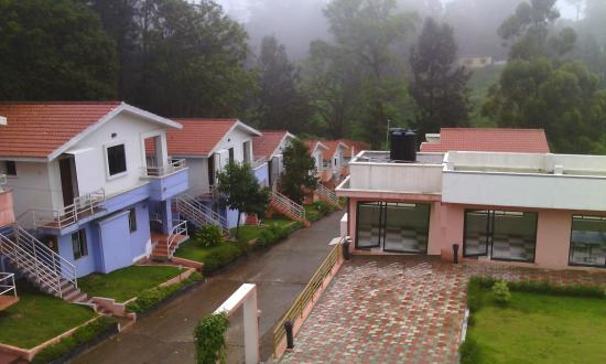 TGI Star Holiday Resort Yercaud is a chic property in this awesome destination.