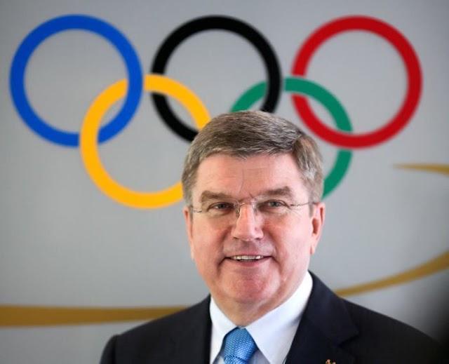 Πρόεδρος ΔΟΕ: Οι Ολυμπιακοί Αγώνες θα γίνουν ακόμα και χωρίς εμβόλιο για τον covid