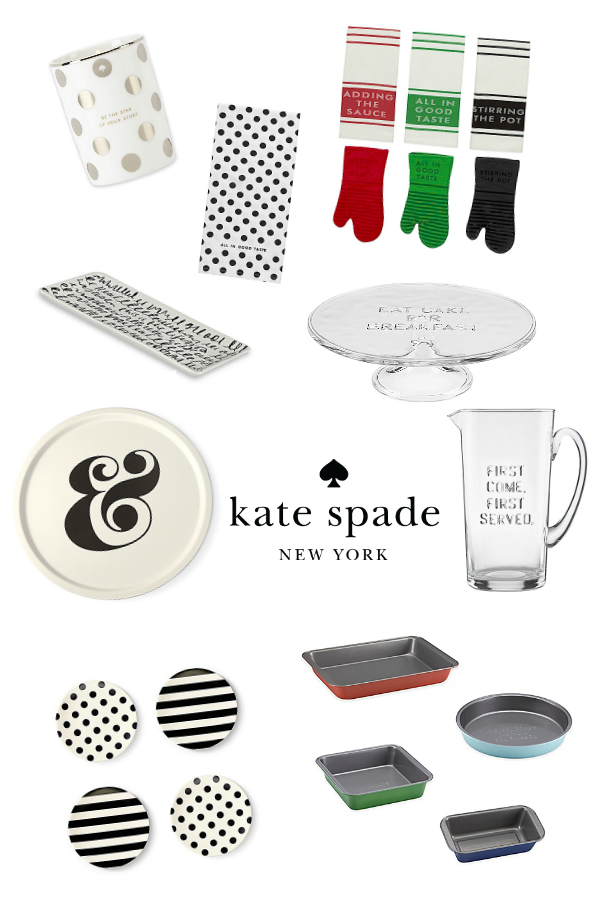 Kate Spade @ Bed Bath & Beyond
