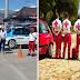 Υγειονομική κάλυψη του 27ου Ηπειρωτικού Ράλυ από   εθελοντές του Ερυθρού Σταυρού