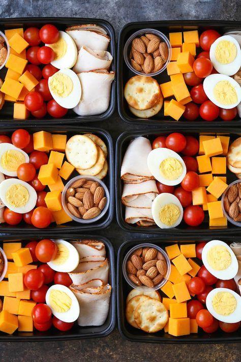 DELI SNACK BOX #deli #snack #box #healthyfood #healthysnack #healthysnackideas