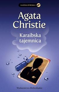 Agatha Christie. Karaibska tajemnica.