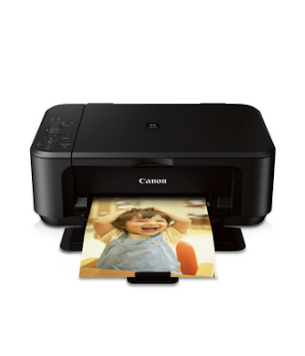 Canon Pixma MG 3220 Software & Drivers Download