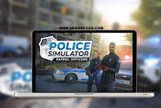 تحميل لعبة محاكي الشرطة Police Simulator Patrol Officers مجاناً من ميديا فاير