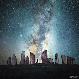 MYSTERIES of STONEHENGE | A Alien infrastructure.