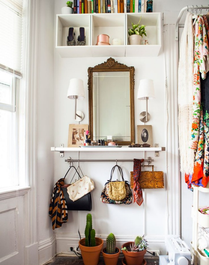Consejos para decorar con espejos y acertar
