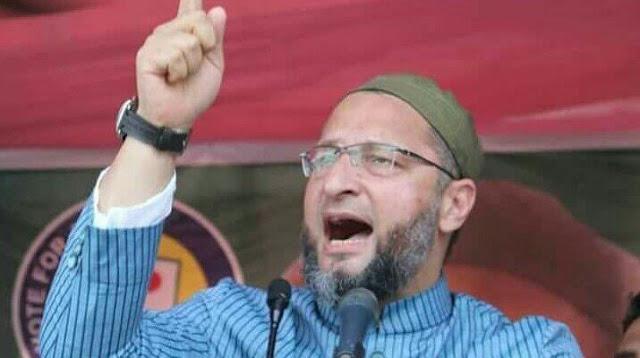 BJP को वोट देने वाले लोगों को अब अपनी आंखें खोल लेनी चाहिए: असदुद्दीन ओवैसी - newsonfloor.com