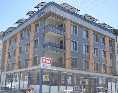 özdemir apartmanı, kütahya inşaat, kütahya müteahhit firma