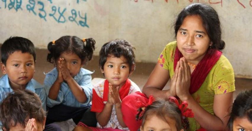 El compromiso inquebrantable del Banco Mundial con la educación en la primera infancia - www.worldbank.org
