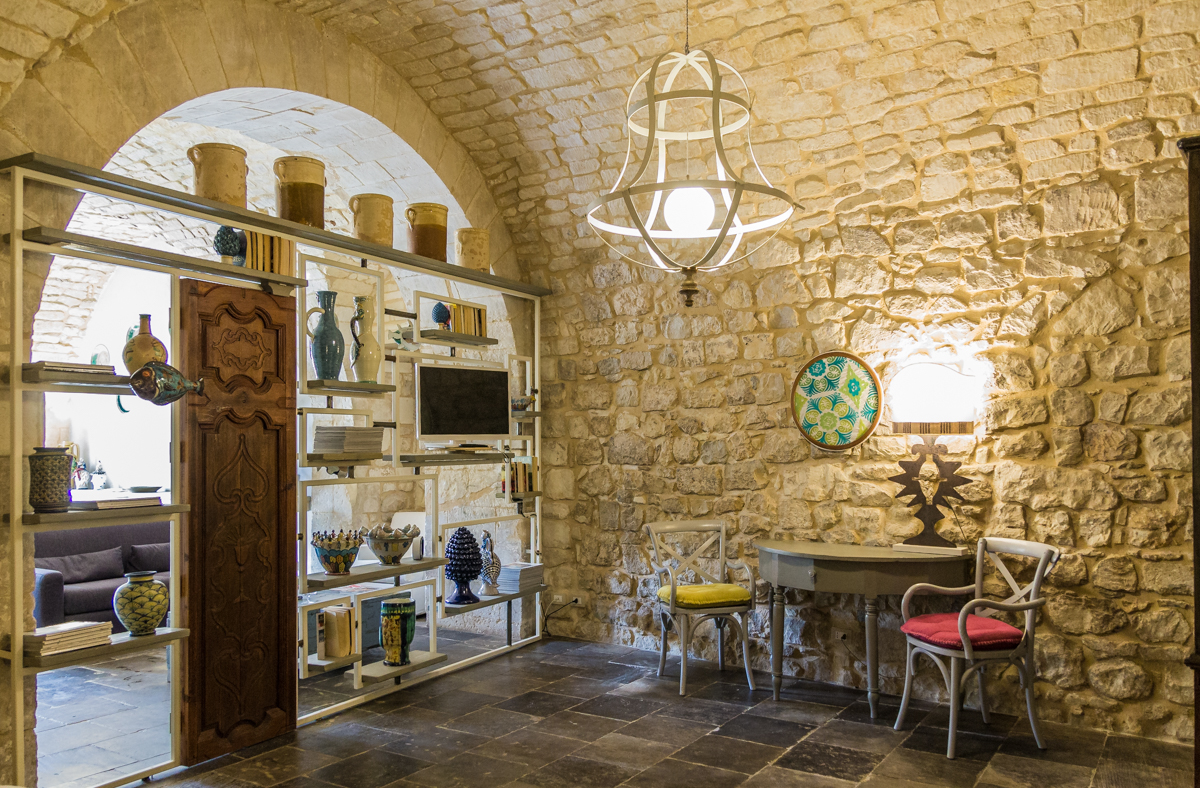 Where to stay in Modica