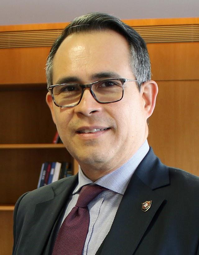 Embajador Dominicano en Corea, se apoya en la bachata para promocionar la República Dominicana