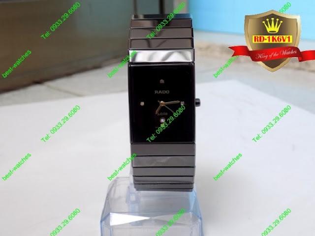 Đồng hồ nam Rado 1K6V1