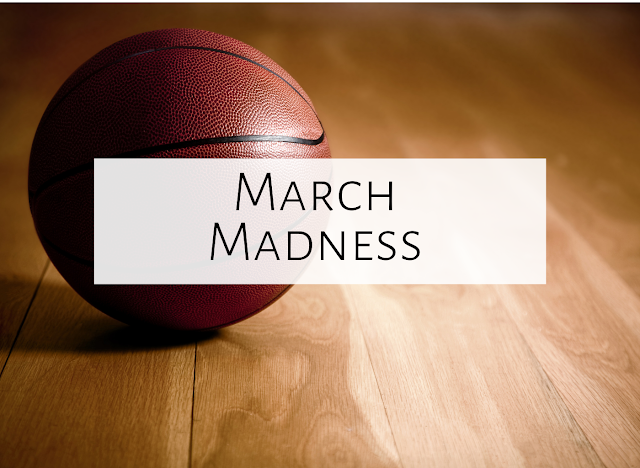 Guest Post: Music March Madness
