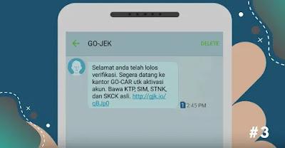 Modus Hack Salah Memasukkan Nomor Telepon