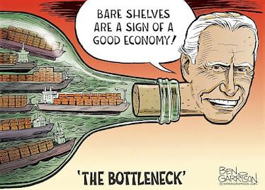 Biden Bottleneck