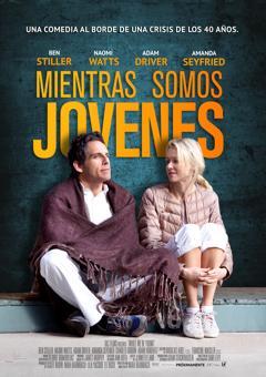 descargar Mientras Somos Jovenes en Español Latino