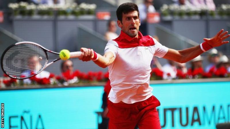 Madrid-Open-Novak-Djokovic-danh-bai-Kei-Nishikori-o-vong-1