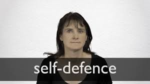 Essay on Self Defence in Hindi
