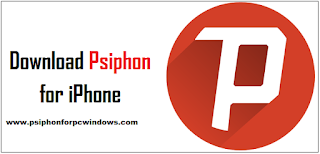 Psiphon For IOS (iPhone, iPad):