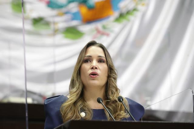 Necesario, garantizar la seguridad de los datos personales ante la evolución de las redes sociales: Ximena Puente