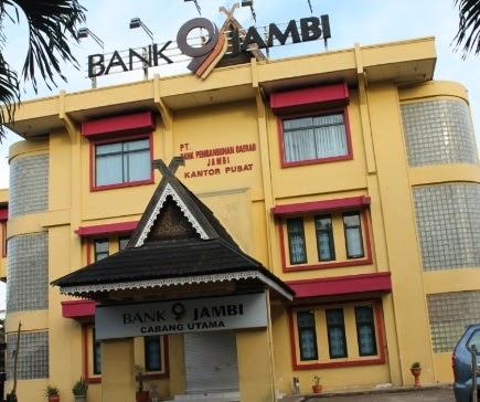 bank, BUMN, Lowongan Kerja Bank, Lowongan Kerja S1, Lowongan Kerja S2, Jambi, Bank Jambi, auditor