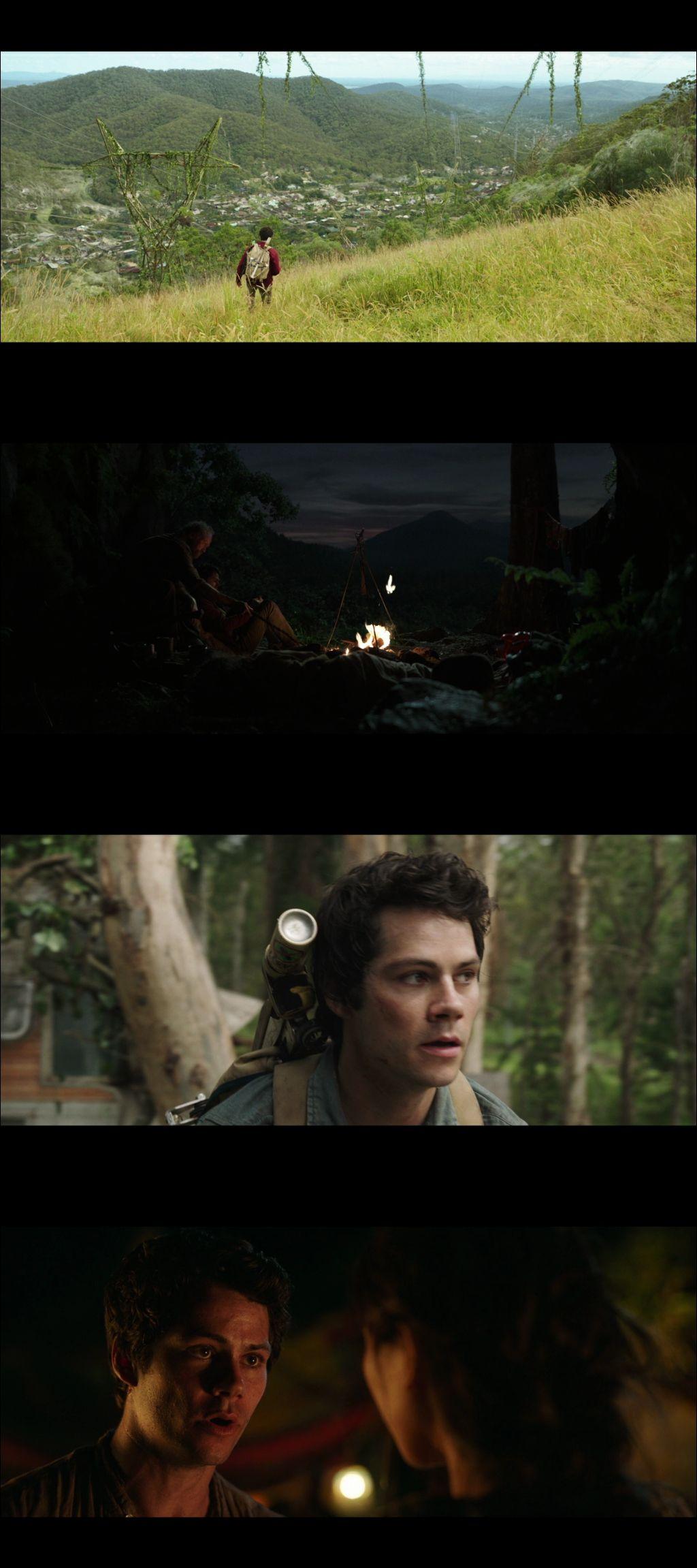 Amor y Monstruos (2020) FULL HD 1080p Latino