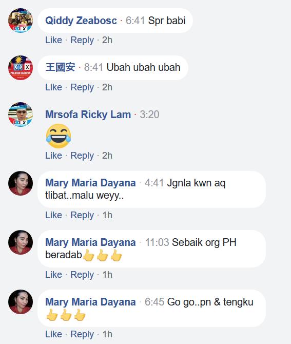 SPR Buat Kacau Pula Di Raub Pahang? Rakaman Video Siaran Langsung Ini Mendapat Ramai Kecaman Netizen Kerana Hampir Tercetus Kekecohan Dan Pergaduhan?