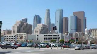 ダウンタウン・ロサンゼルス