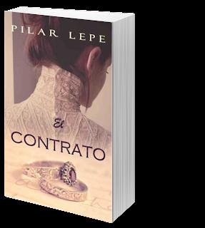 Foto de portada del libro El contrato de Pilar Lepe
