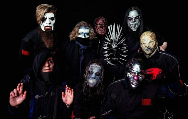 "SLIPKNOT: Video για το νέο single ""Solway Firth"""