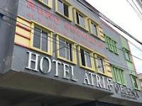 Detail Hotel Atriaz Trenggalek