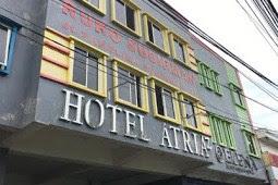 Hotel Atriaz Trenggalek