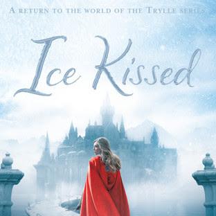 ICE KISSED (Kanin Chronicles #2) - by Amanda Hocking