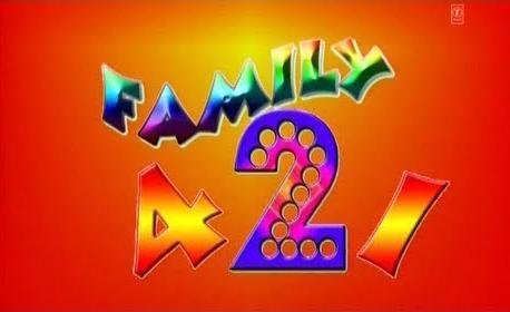 Poster Of Family 421 Full Punjabi Movie Free Download Watch Online At worldfree4u.com