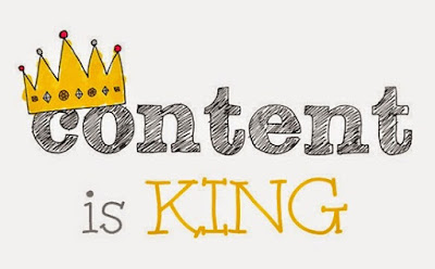 Nội dung quảng cáo là vua