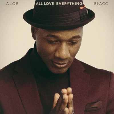 Aloe Blacc - All Love Everything (2020) - Album Download, Itunes Cover, Official Cover, Album CD Cover Art, Tracklist, 320KBPS, Zip album