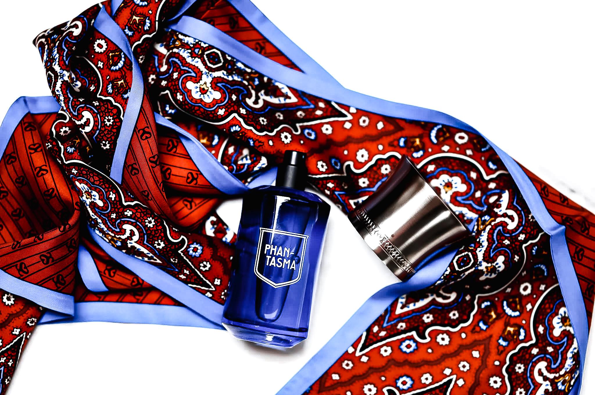 Liquides Imaginaires Phantasma Parfum