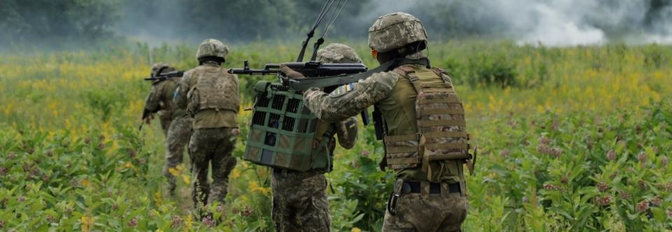 Міноборони затвердило новий порядок виплати бойових та винагороди за збереження життя