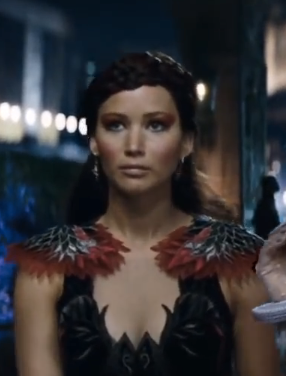 (Catching Fire) Katniss Braid Hairstyles - YouTube