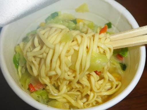 【エースコック(Acecook)】どっさり野菜 塩タンメン